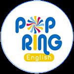 POP Ring English ポップリングイングリッシュ